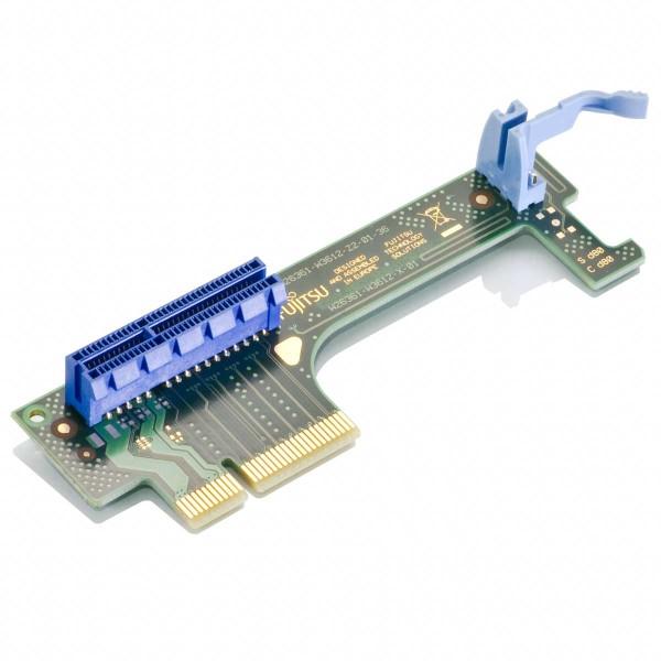 Risercard D3318 PCIe X4