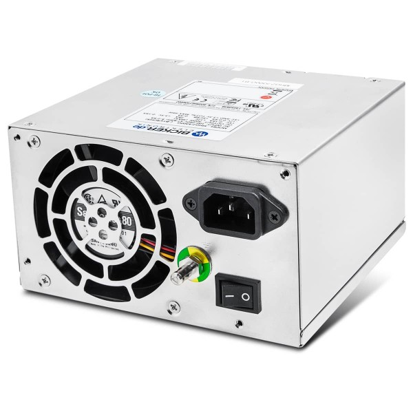 300W / 90-264VAC / PFC / ATX / MED