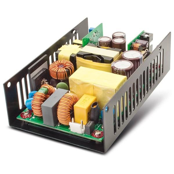360W / 90-264VAC / +12V