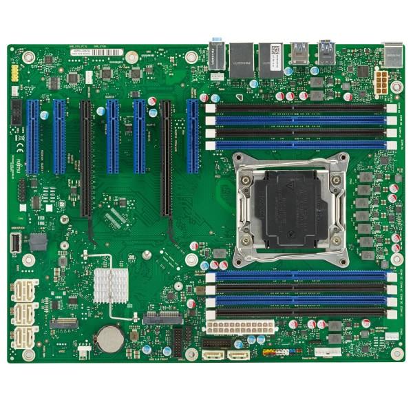 ATX Kontron Extended Lifecycle, Intel®C422