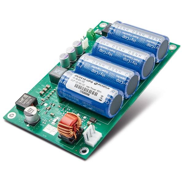 60W / 16-32VDC / 12VDC 5A / Supercaps