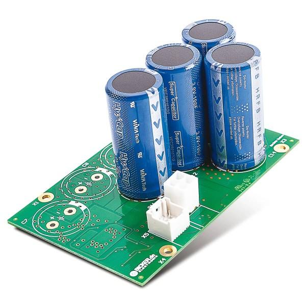 Supercap Pack 1,8 kJ / 10,4V