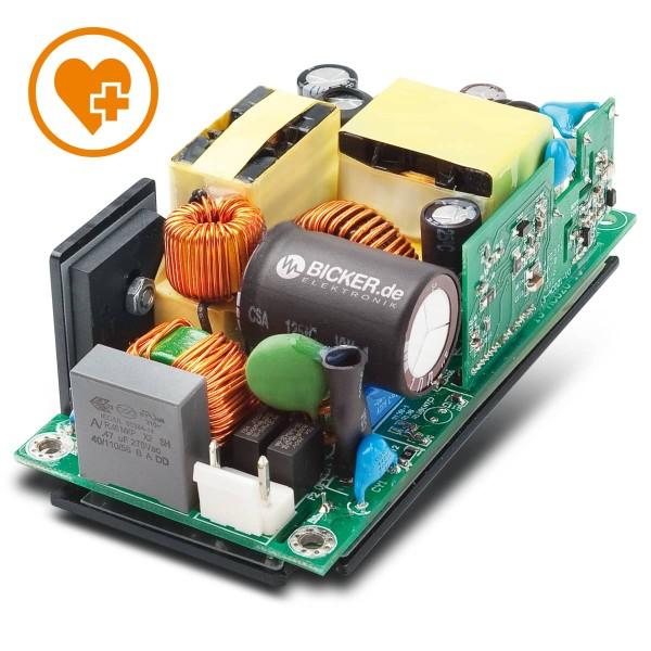 200W / 90-264VAC / +48V
