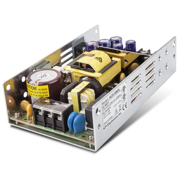 86W / 85-264VAC / +5/+12/-12V