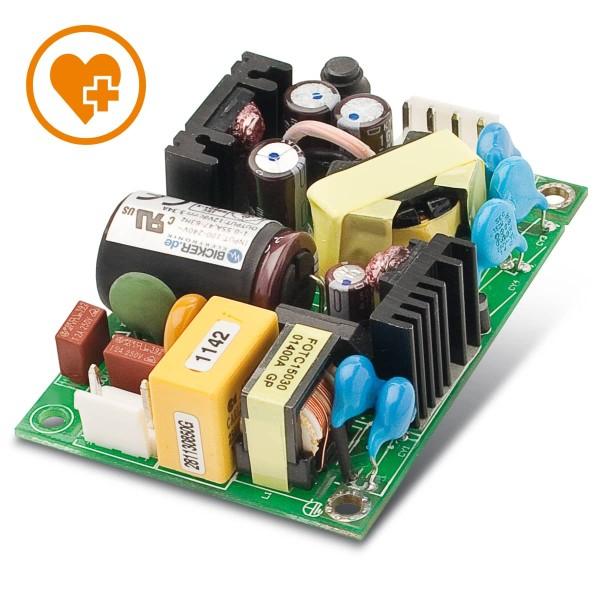 40W / 90-264VAC / +15V
