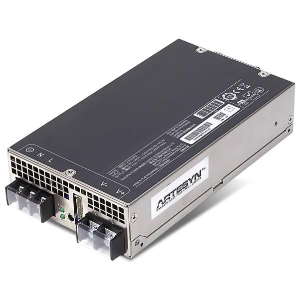 310W / 85-264VAC / 12VDC / 25A