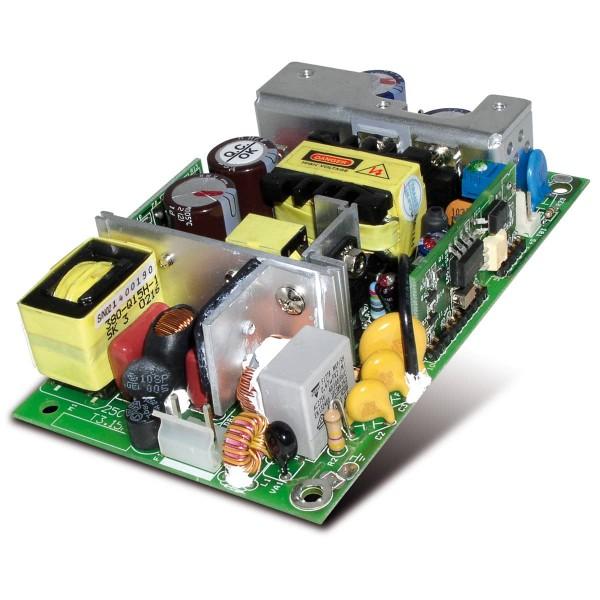 100W / 90-264VAC / +5/+15/-15V