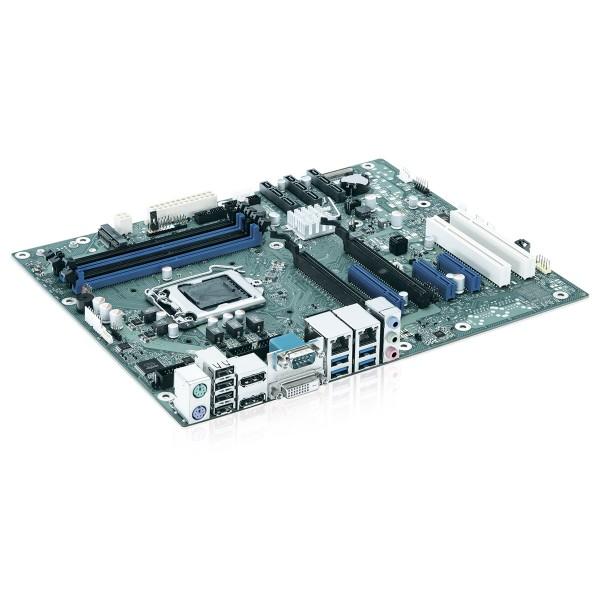 ATX Kontron Industrial Series, Intel®C236 Express