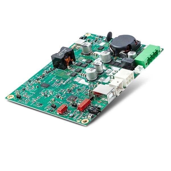 240W / 24VDC 10A / Open Frame Version