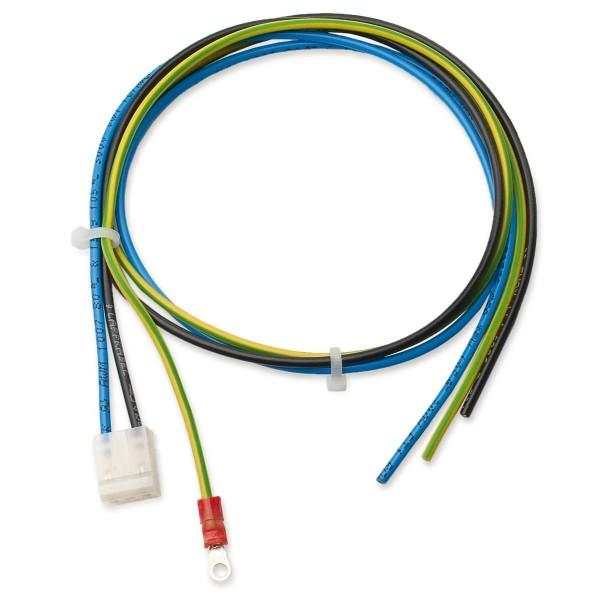 AC-Eingangsleitung/3-polig incl. PE mit Kabelschuh