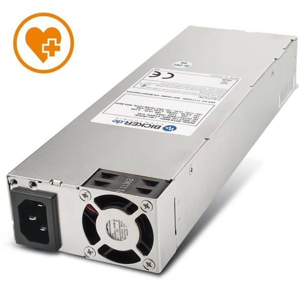 400W / 90-264VAC / 250x81,5x40,3mm