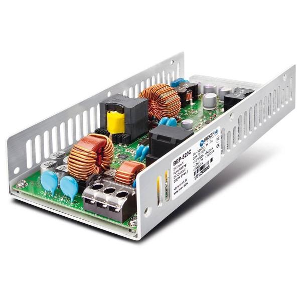 200W / 16-32VDC / ATX