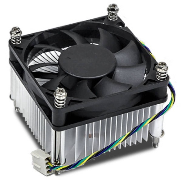 active cooler suitable for D3713-V/R, max. 54W TDP