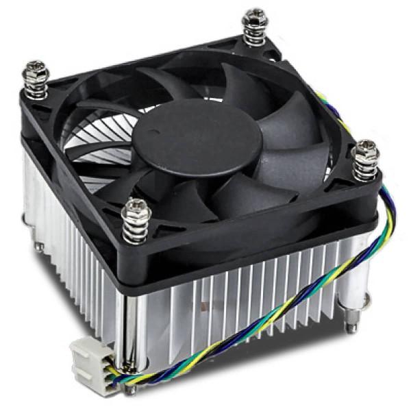Aktiver Kühler für D3713-V/R, max. 54W TDP