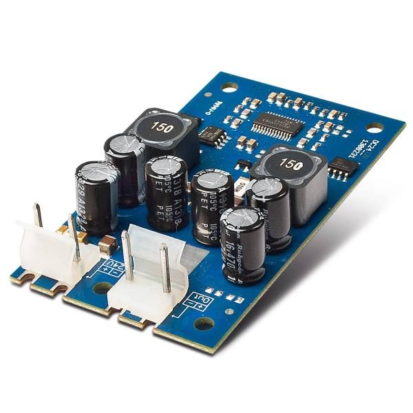 110W / 18-30VDC / 12VDC