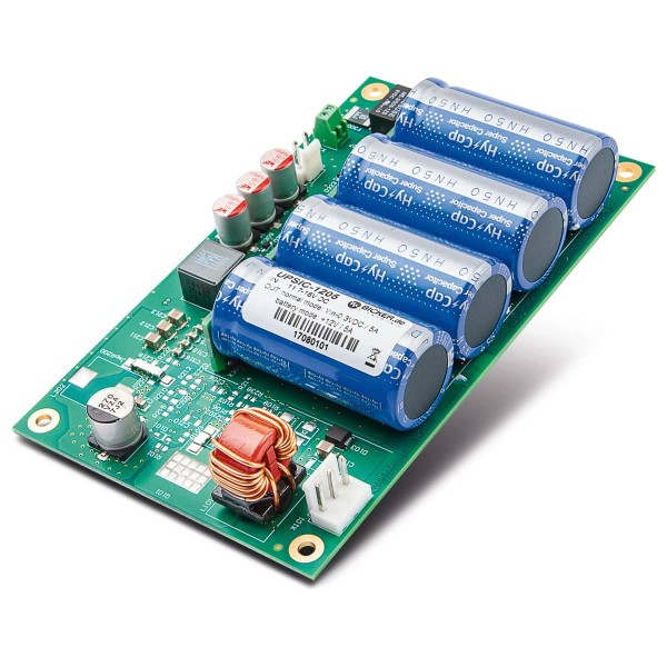 60W / 12VDC 5A / Supercap / Open Frame
