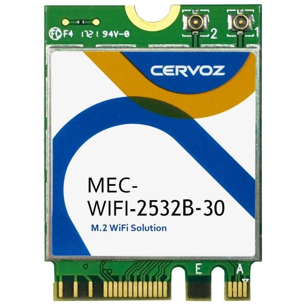m.2 2230 Wireless 802.11 a/ b/g/n/ac + Bluetooth