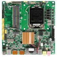 thin mini-ITX AAEON Industrie, Intel®Q370 Express