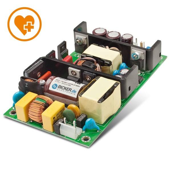 150W / 90-264VAC / +24V