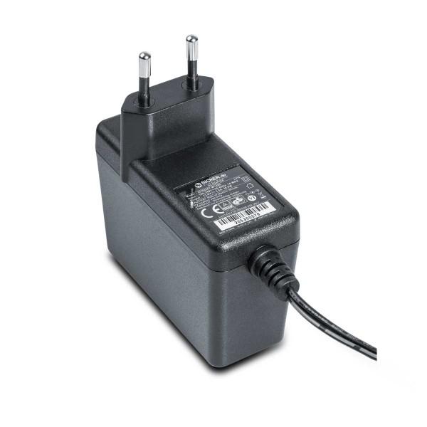 36W / 100-240VAC / +24V / 1.5A