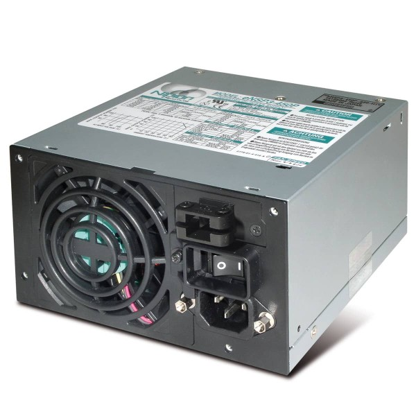 350W / 85-264VAC / PFC / ATX12V / USB