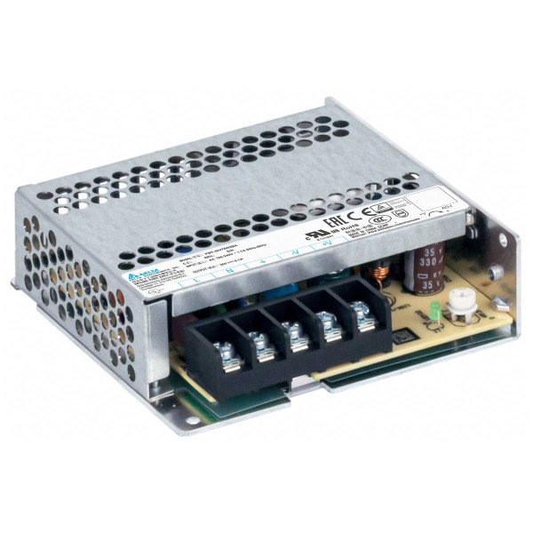 75W / 36V / 2,1A / Panel Mount PSU
