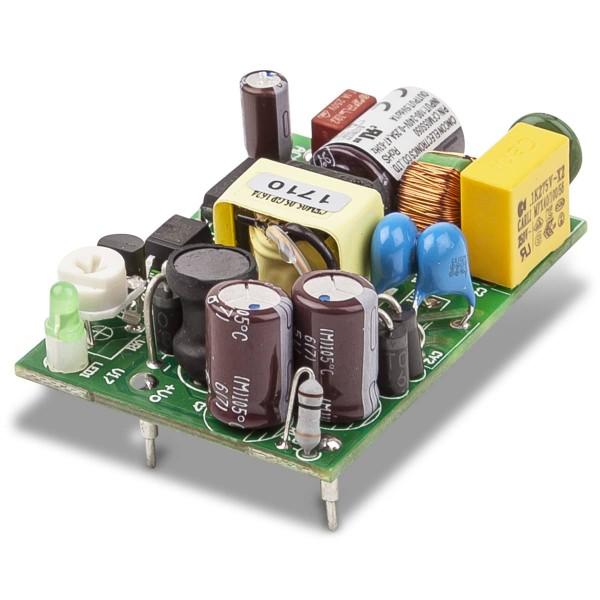 5W / 85-264VAC / +5VDC
