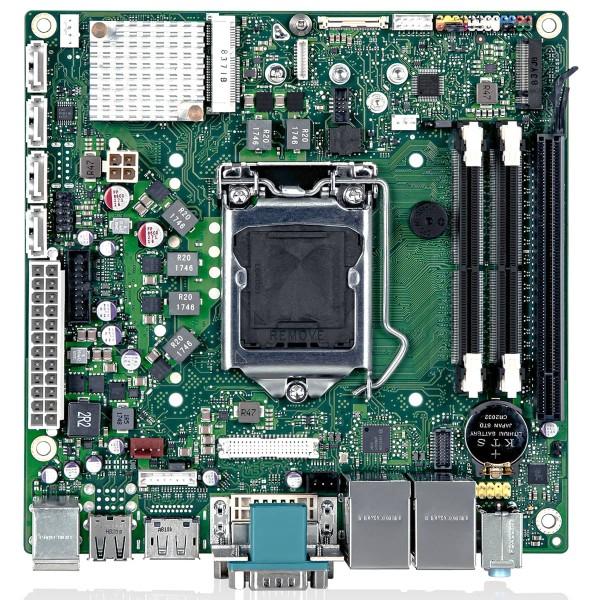 mini-ITX Kontron Industrie Serie, Intel®H310