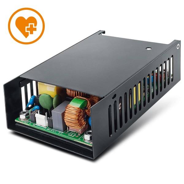 300W / 90-264VAC / +48V