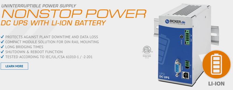 UPSI-2406DP1