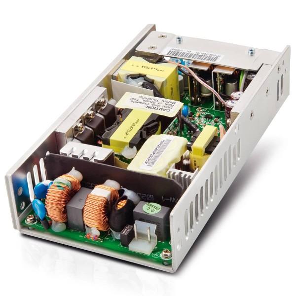200W / 90-264VAC / PFC / ATX