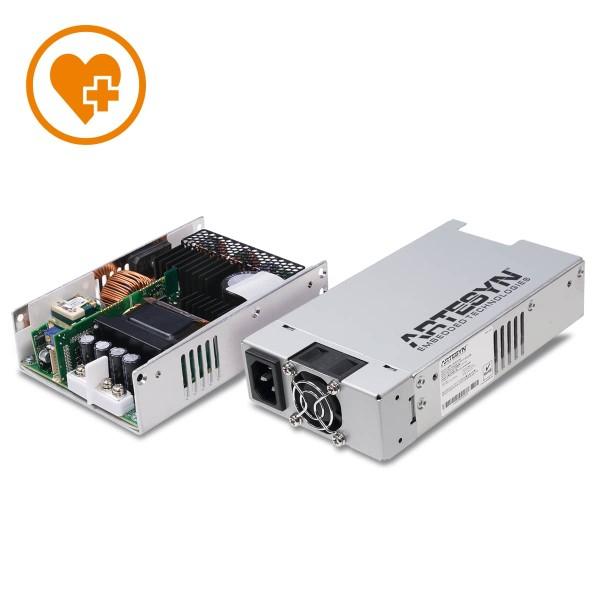 650W / 90-264VAC / 12VDC