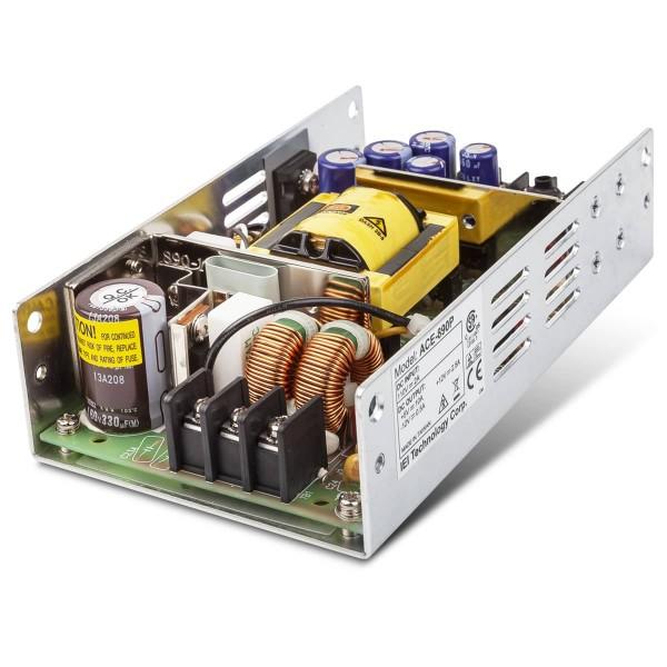 86W / 110VDC / +5V/+12V/-12V