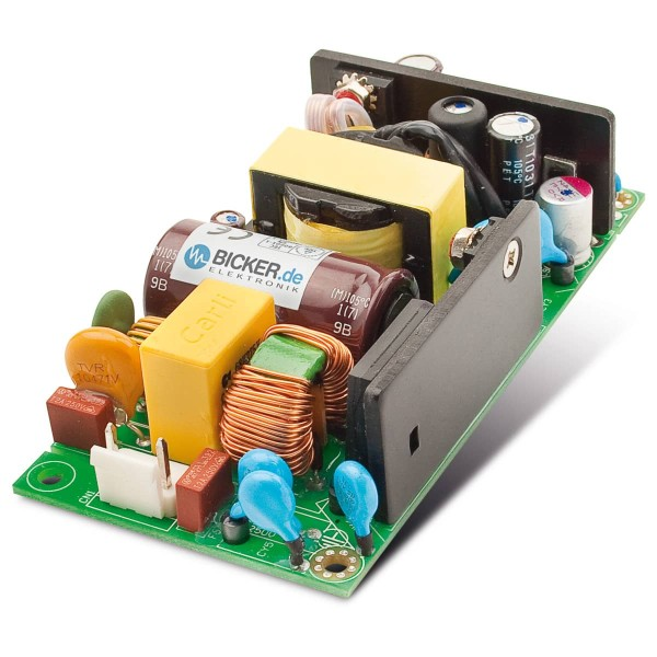 60W / 90-264VAC / +48V