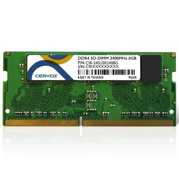 MEM, SO-DIMM, DDR4, 8GB
