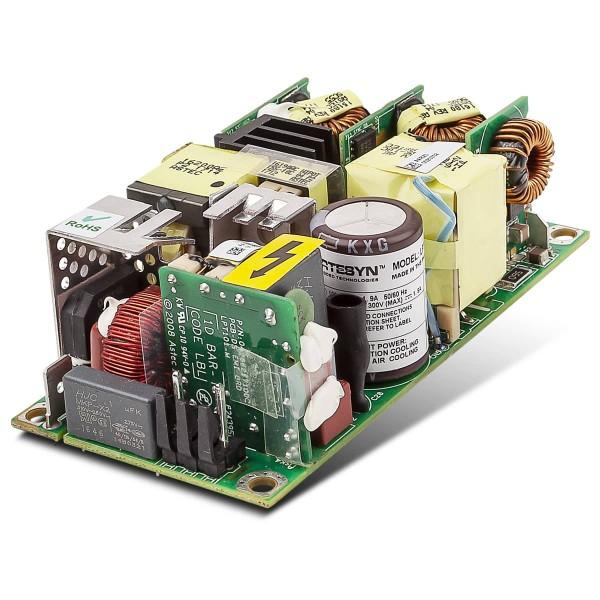 130W / 90-264VAC / +5V/ +12V/ -12V