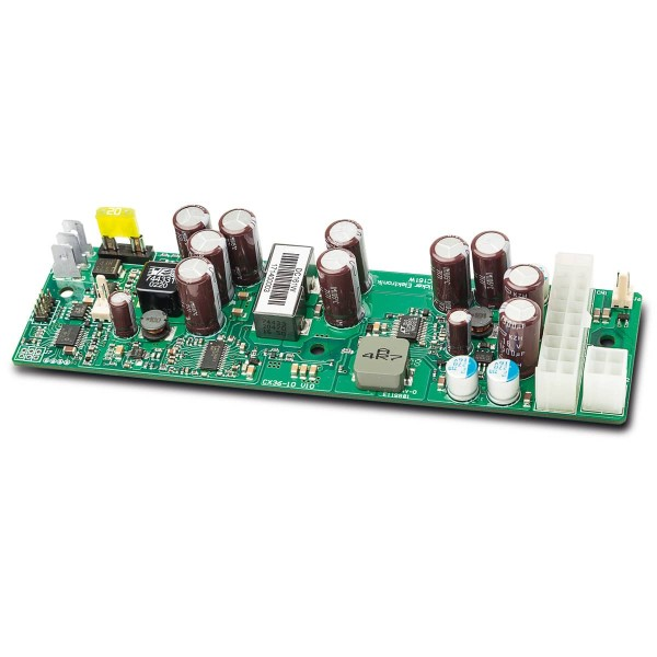 160W / 6-36VDC / +5Vsb/+3,3V/+5V/+/-12V