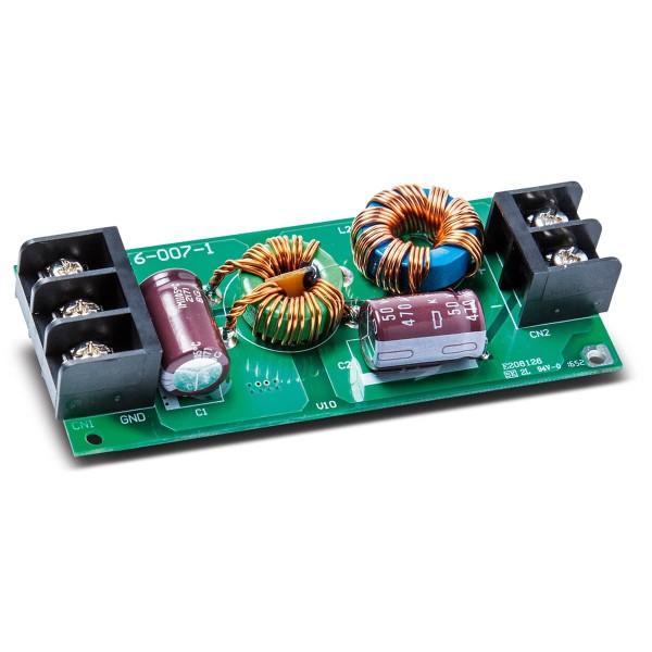 EMV-Filter für DC160W / DC161W / DC160WS