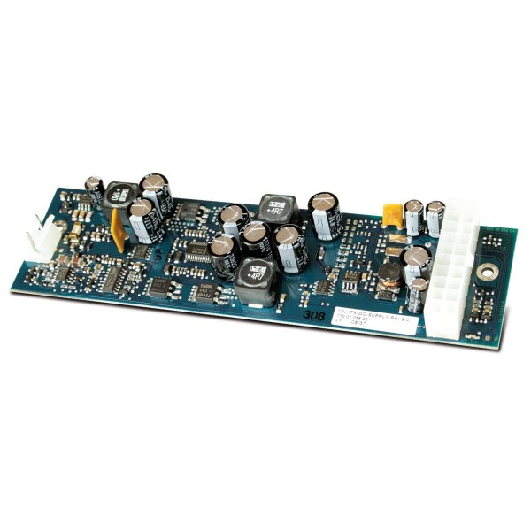 100W / 12VDC / +5VSB/+3,3V/+5V/+/-12VDC