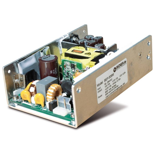 80W / 90-264VAC / ATX