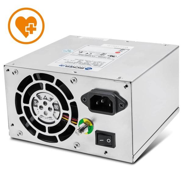 400W / 90-264VAC / PFC / ATX