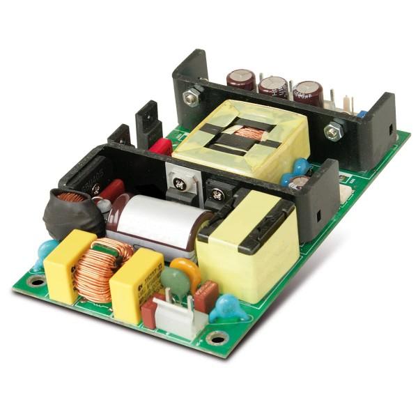 100W / 90-264VAC / +24V