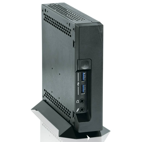 mini-STX Chassis for D3544-SX, Kontron Ind. Series
