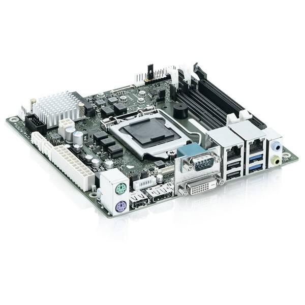 mini-ITX Kontron Industrie Serie, Intel®H110