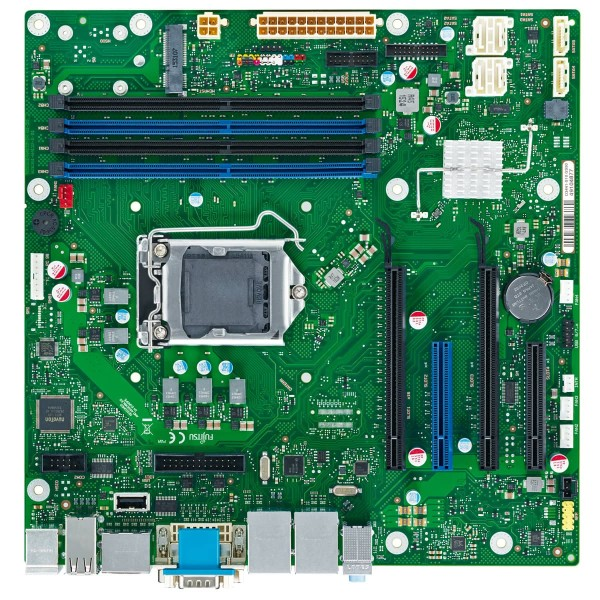 µATX Kontron Industrie Serie, Intel®Q170 Express