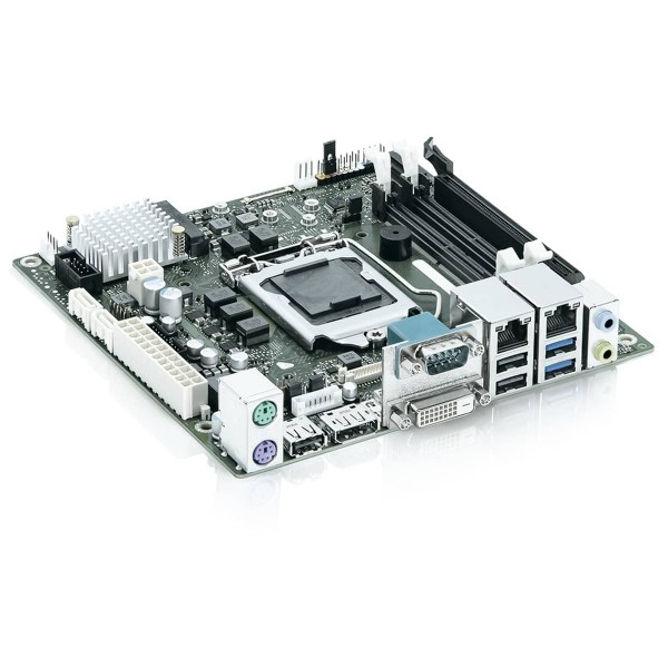 mini-ITX Kontron Industrie Serie, Intel®H110