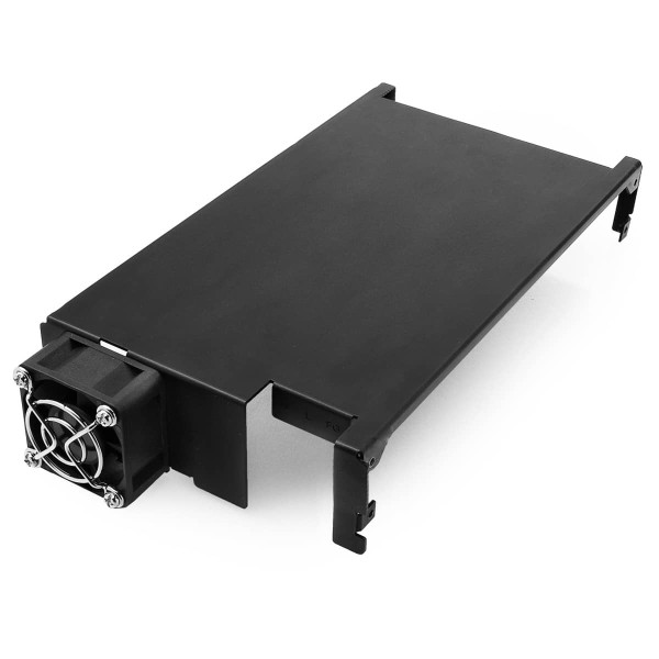 Abdeckung für BEO-5000M mit 30 CFM Side-Fan