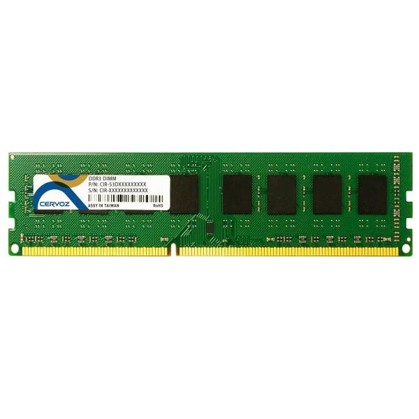 MEM, DIMM, DDR3, 4GB