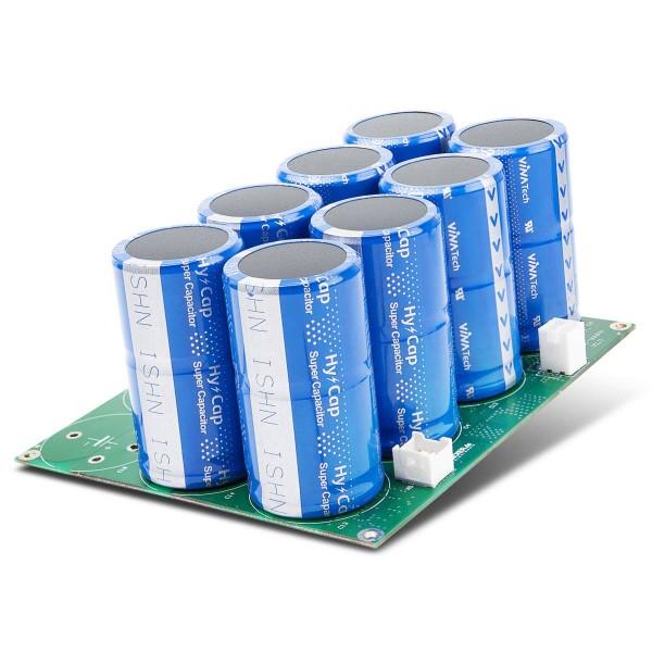 Supercap Pack 9,8 kJ / 10.4V