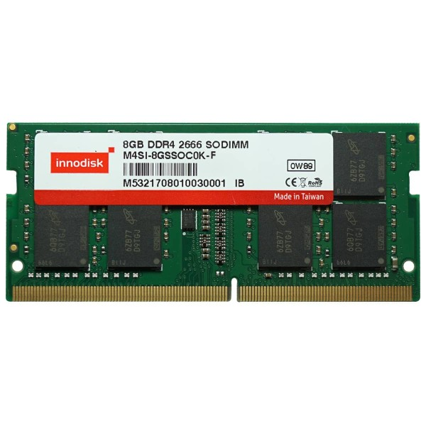 MEM, SO-DIMM, DDR4, 8GB,